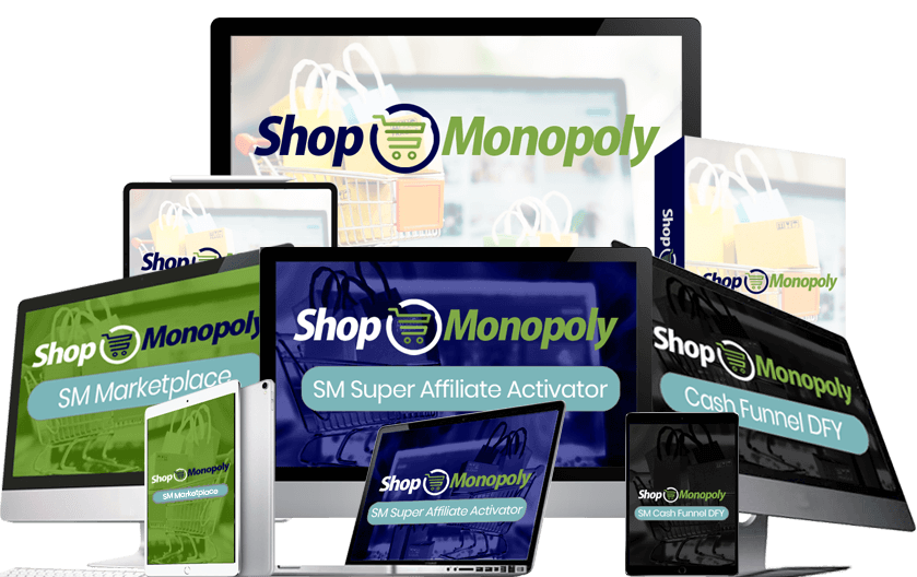 Image result for shop monopoly review