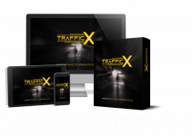 TrafficX Review – $4,950 Per Month In Passive Income With No Cost Traffic