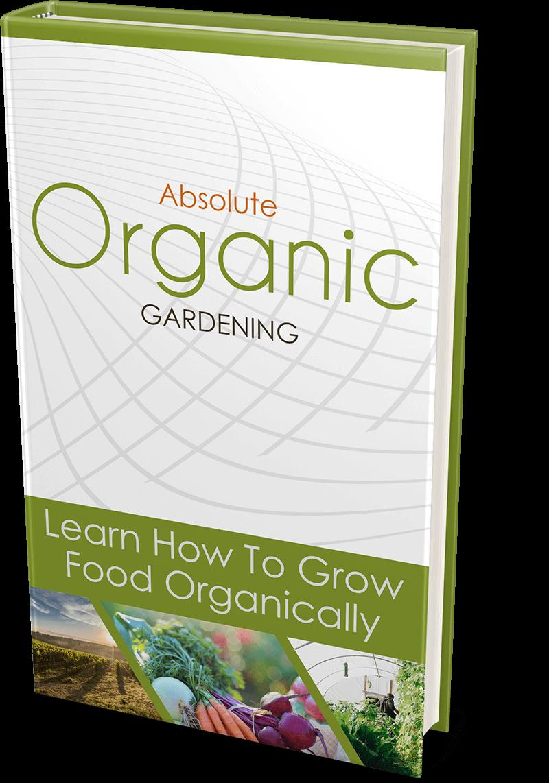 Absolute-Organic-Gardening-Review-Logo