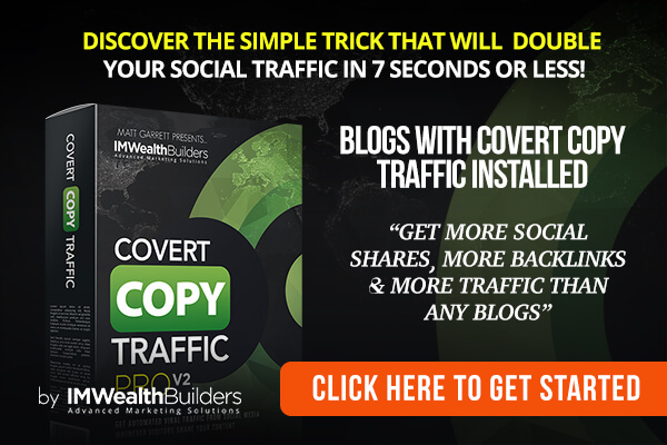 Covert-Copy-Traffic-Pro-Review-What