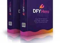 Dfy Hero Review – A Package Of Proven-To-Convert And Eye-Catchy Templates For Your Business Niche