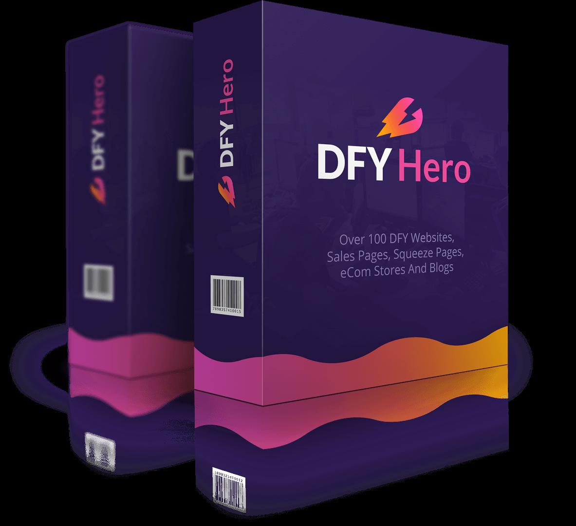 DFY-Hero-Review