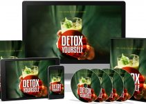Detox Yourself Plr Review – High Quality Done For You Course