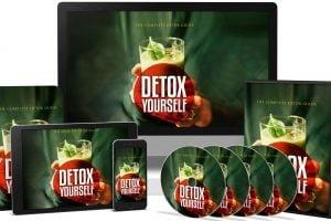 Detox-Yourself-PLR-Review