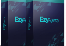 EzyAgency Review – Run Your Agency Business Online On Autopilot From Now On