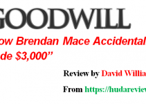 Goodwill Review – Amazing System To Give Away Freebie And Gain Commissions Back!