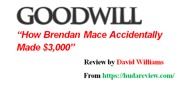 Goodwill-Review