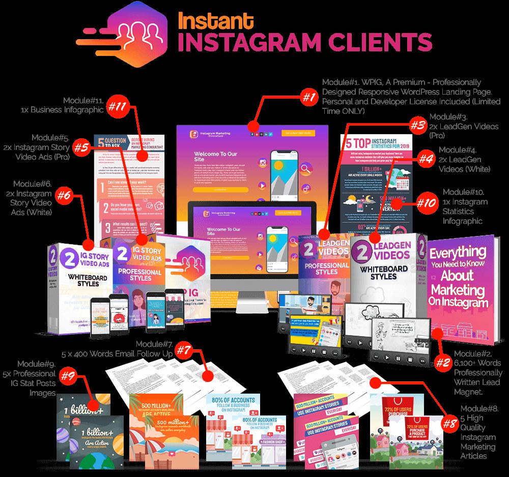 Instant-Instagram-Clients-Review