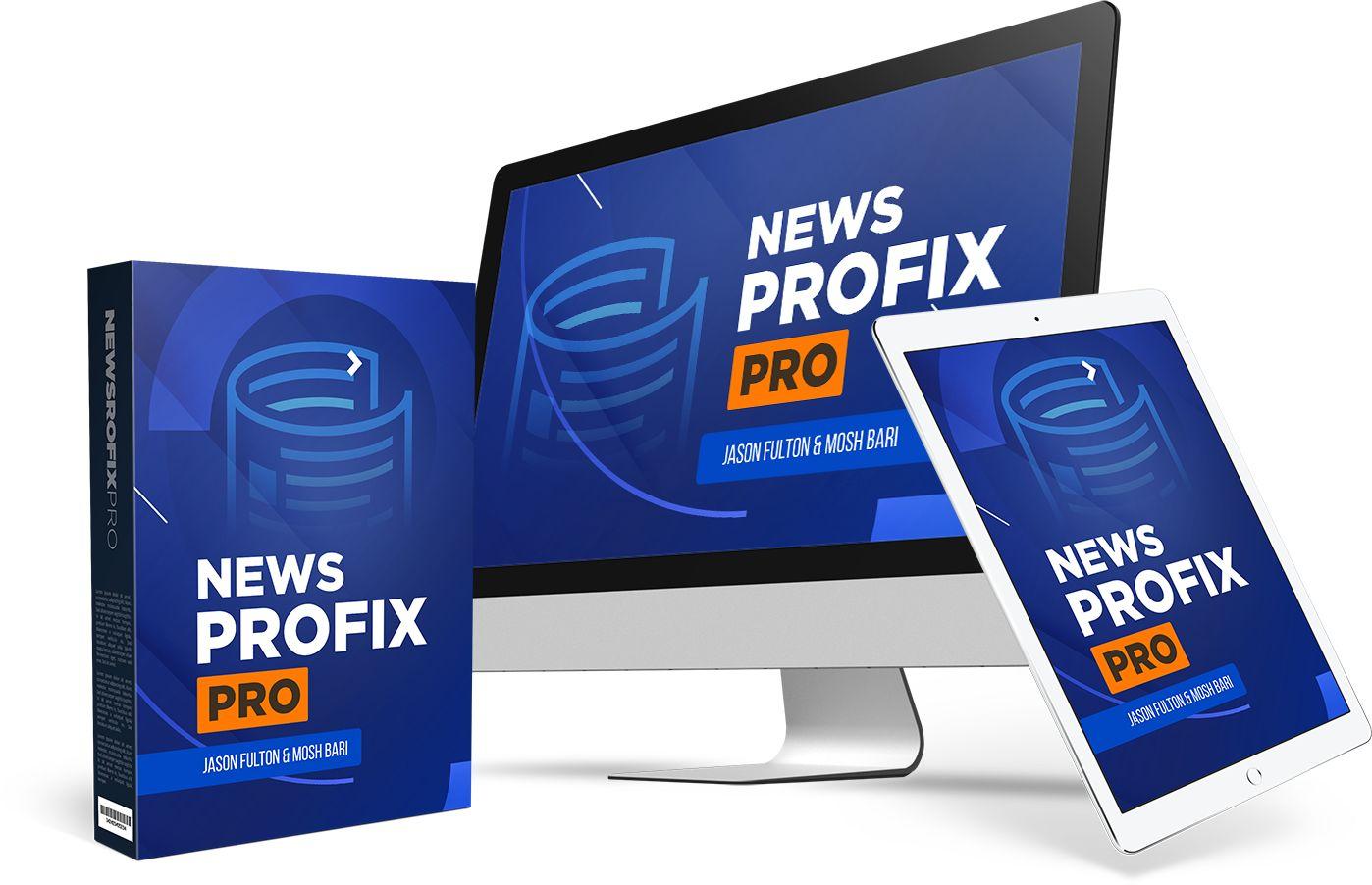 NewsProfixPro-Review