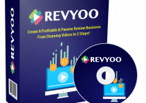Revyoo Review – Become A Super Affiliate With Review Videos, Comparison Videos And Lists Videos
