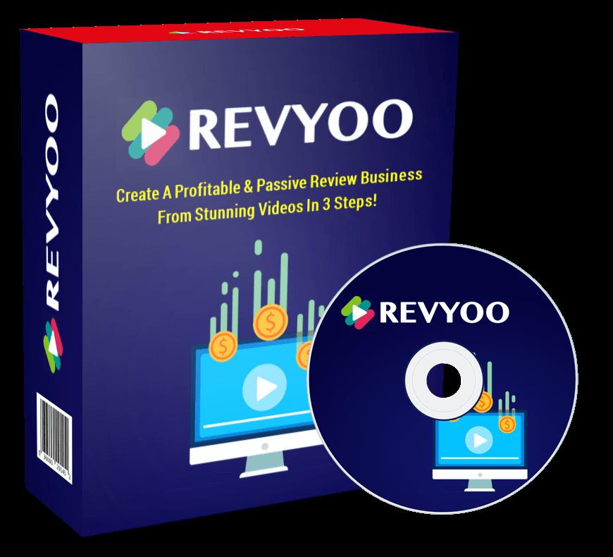 Revyoo-Review