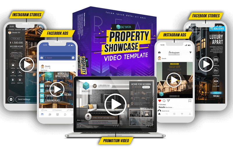 Showcase-Real-Estate-Review-Module-1