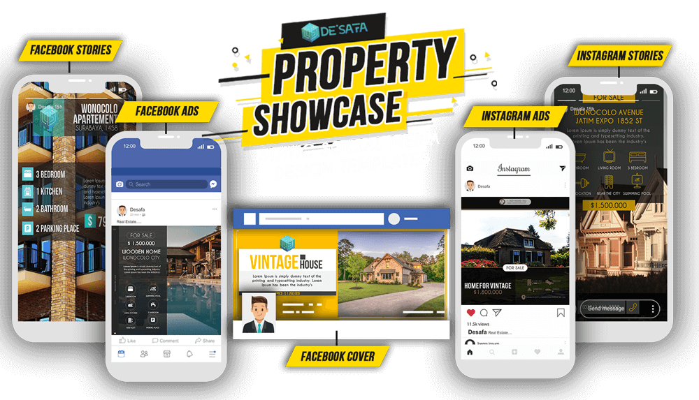 Showcase-Real-Estate-Review-Module-2