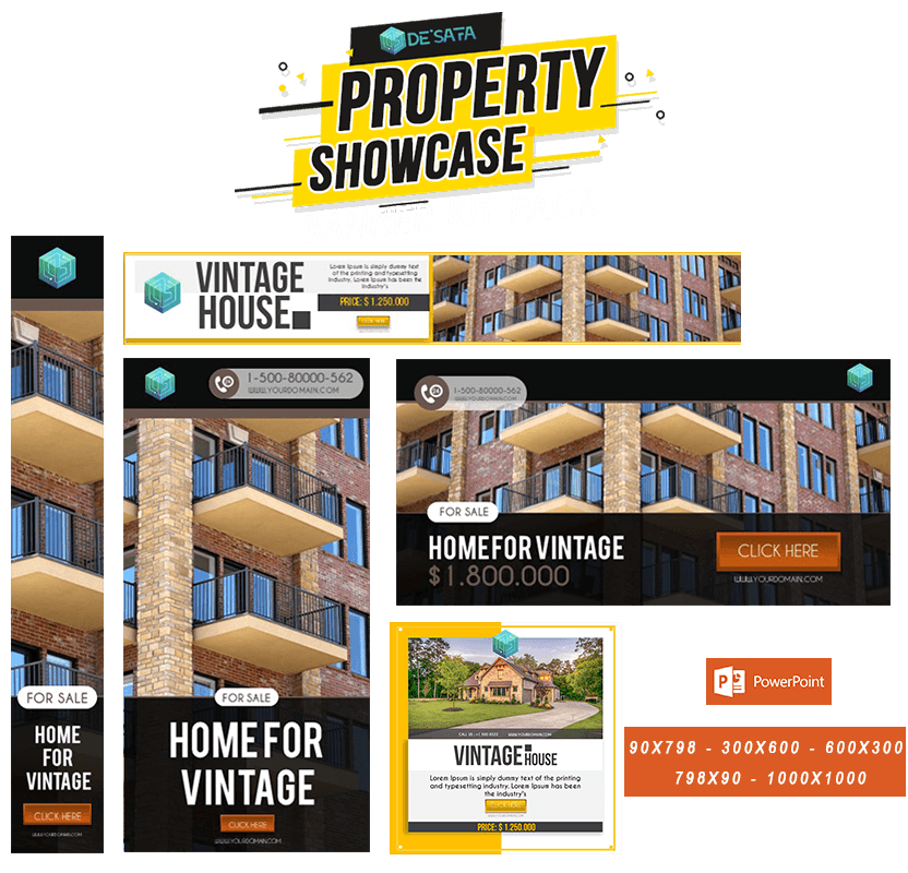 Showcase-Real-Estate-Review-Module-3