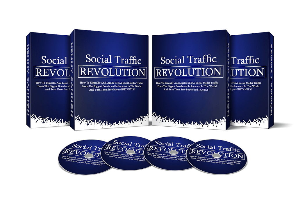 Social-Traffic-Revolution-Review