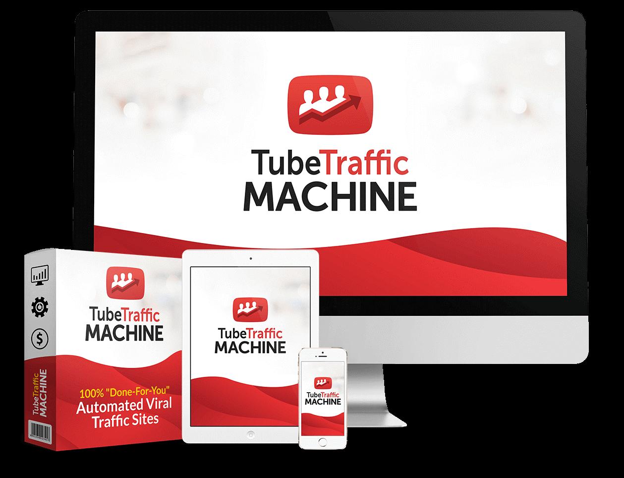 Tube-Traffic-Machine-Review