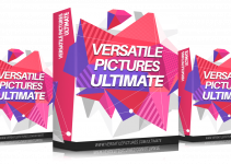 Versatile Pictures Ultimate Review – The Unique Image That Will Fit In With Any Of Your Work Every Time!