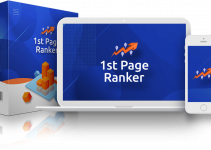 1st Page Ranker Review – New Technology Your Videos To Top The List On Google & Youtube