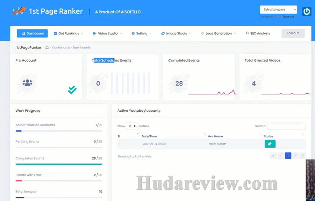 1st-page-ranker-review-dashboard-1