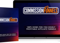 Commission Funnels Review – From Zero To Affiliate Marketing Hero