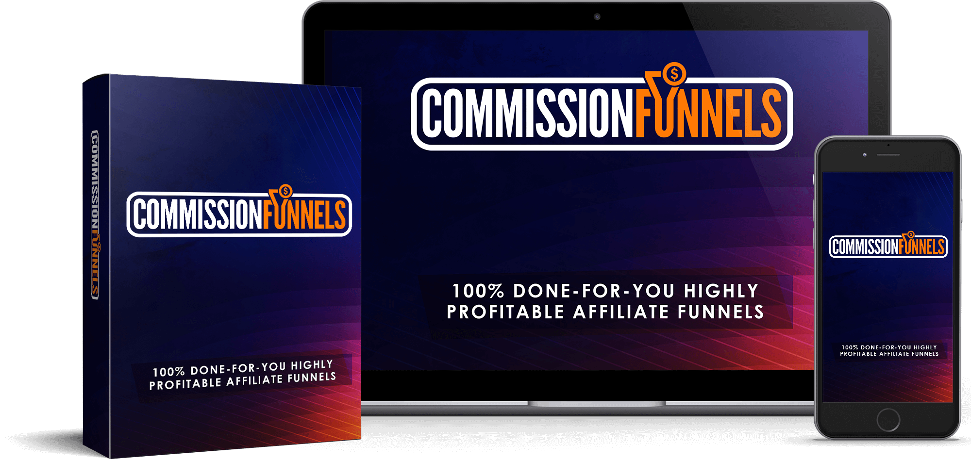 Commision-Funnels-Review