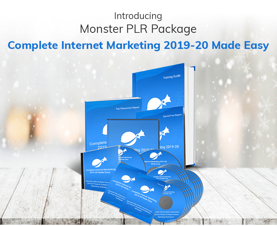 Complete-Internet-Marketing-2019-20-Success-Kit-Review