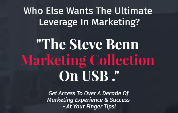 Marketing-Collection-USB-Review