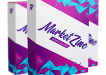 Marketzin Review – The Most Complete Marketing & Video Templates