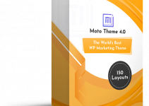 Moto Theme 4.0 Review – See The World's Most Versatile Wp Theme In Action