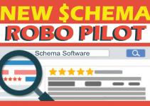 New Schema Robo Pilot Review – New Schema Robo Pilot Software & Training + DFY Installed Consultant Website!