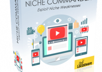 Niche Commander Review – Read My Thorough Review About This Product