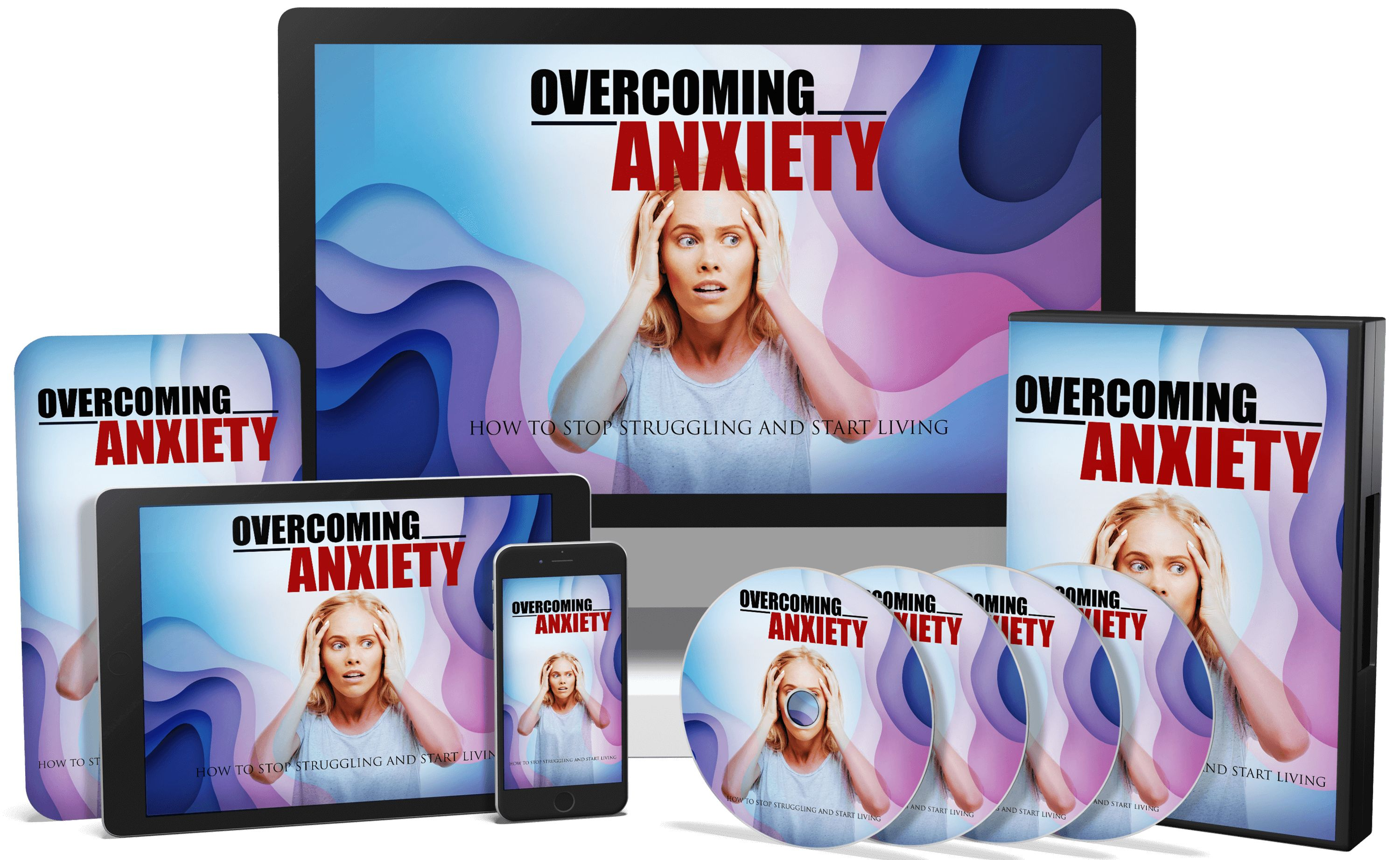 Overcoming-Anxiety-Review