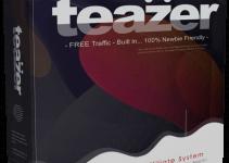 Teazer-Review-Logo