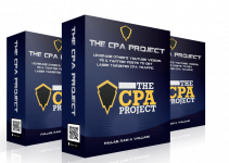 The CPA Project Review – A Full A To Z Method To Earn Up To $300 A Day