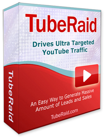 TubeRaid-Review