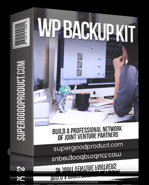 WP-BackUp-Kit