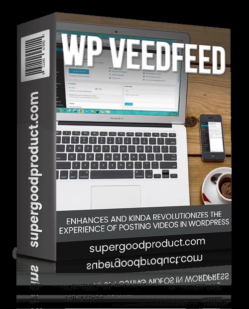 WP-VeedFeed