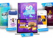 60 Second Sales Tsunami Review – How Long Will You Watch A Marketing Video?