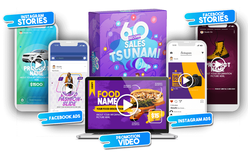 60-Second-Sales-Tsunami-Review