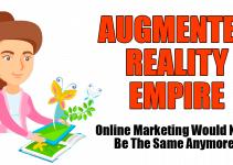 Augmented Reality Empire Review – Online Marketing Would Never Be The Same Anymore