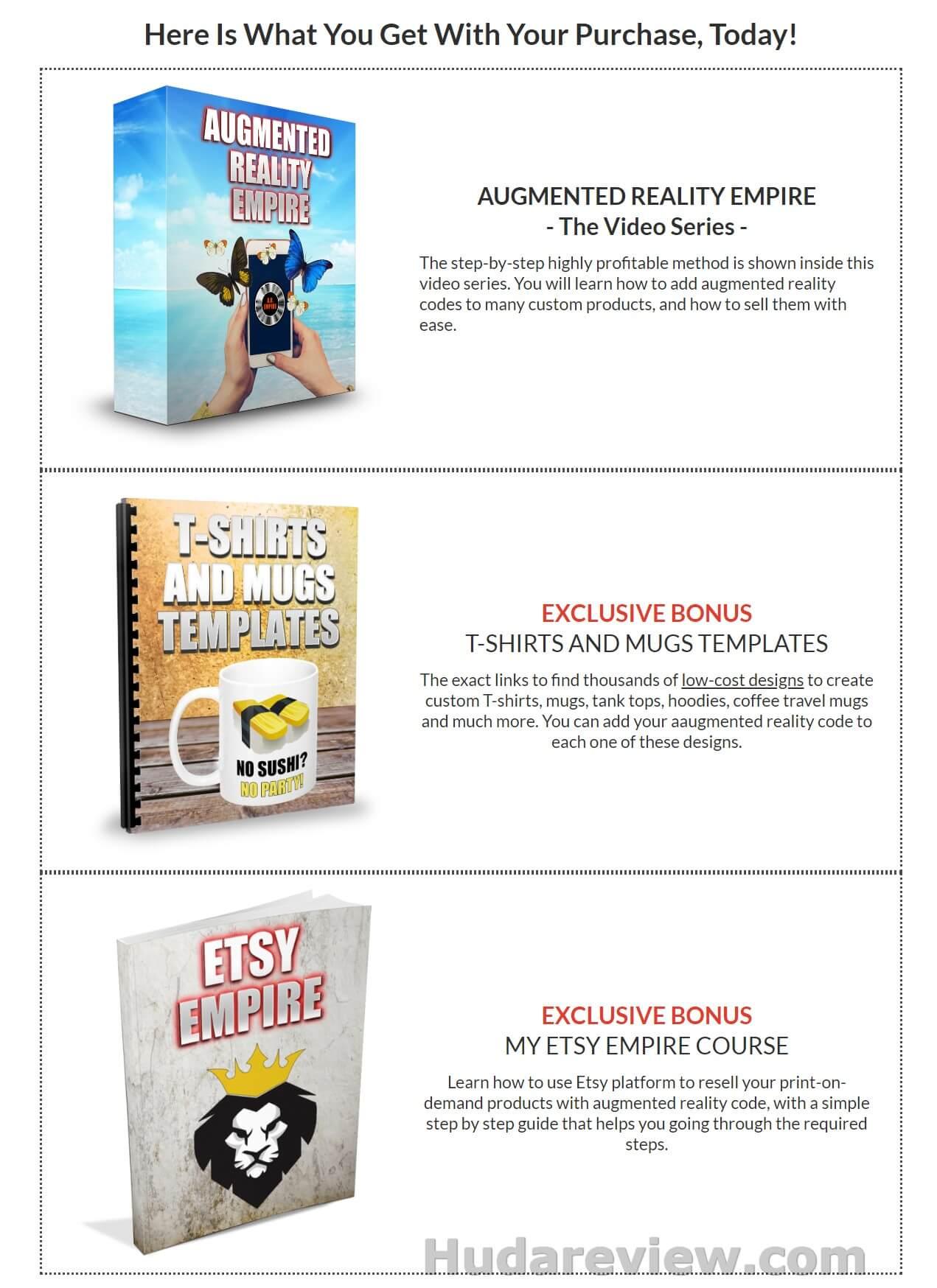 Augmented-Reality-Empire-Review-Bonuses