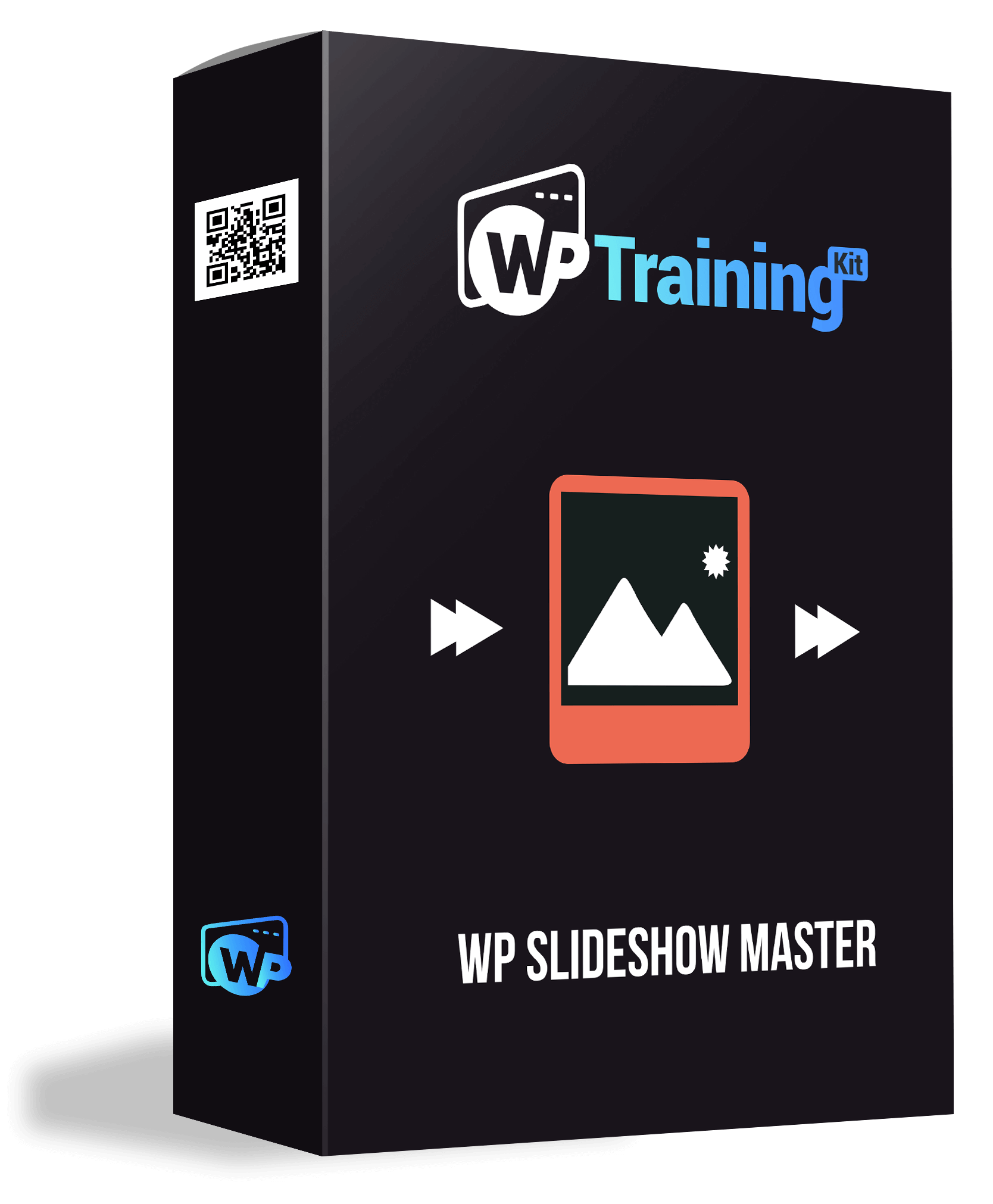 Bonus 10. WP Slideshow Master Box Design