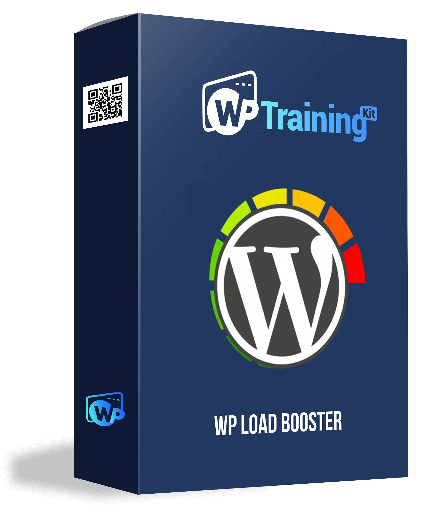 Bonus 2. WP Load Booster Box Design