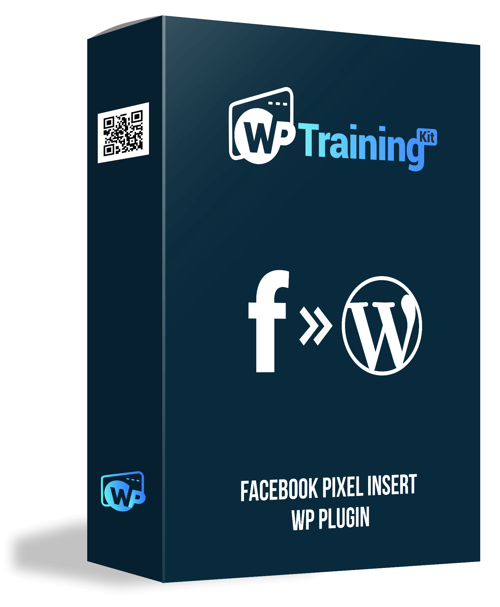 Bonus 7. Facebook Pixel Insert WP Plugin Box Design