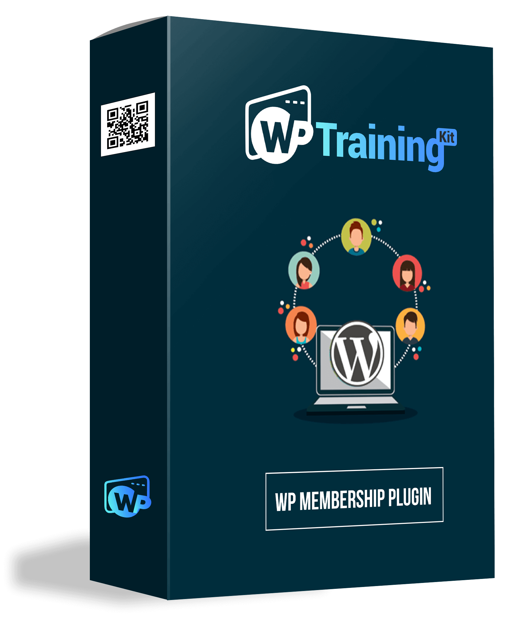 Bonus 8. WP Membership Plugin Box Design