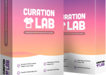 CURATION LAB REVIEW – GET WINNING CONTENT OF ANY NICHE AT DISPOSAL