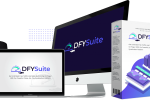 DFY Suite 3.0 Review – Getting Page 1 Rankings Is No Big Deal With This Social Syndication