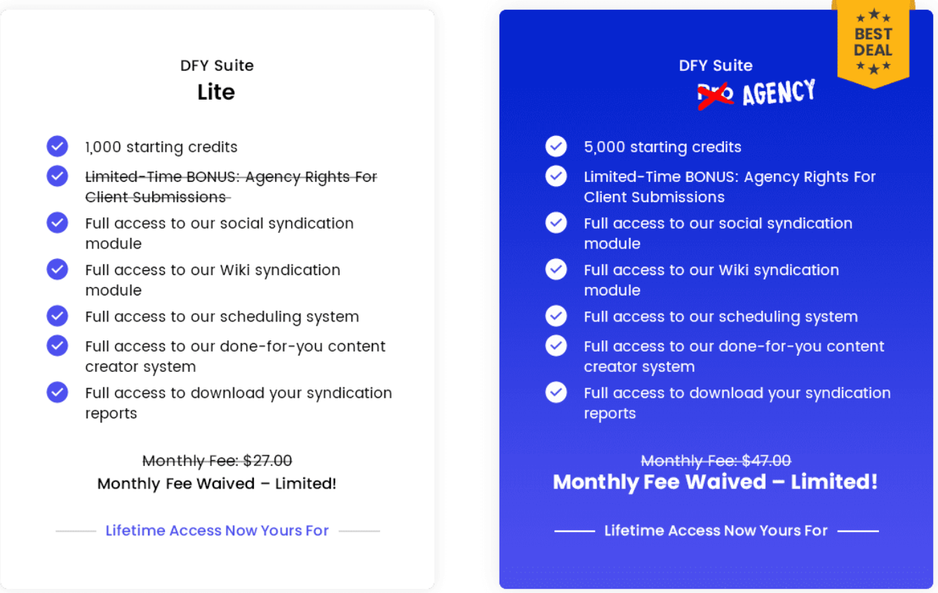 DFY-Suite-Review-Price