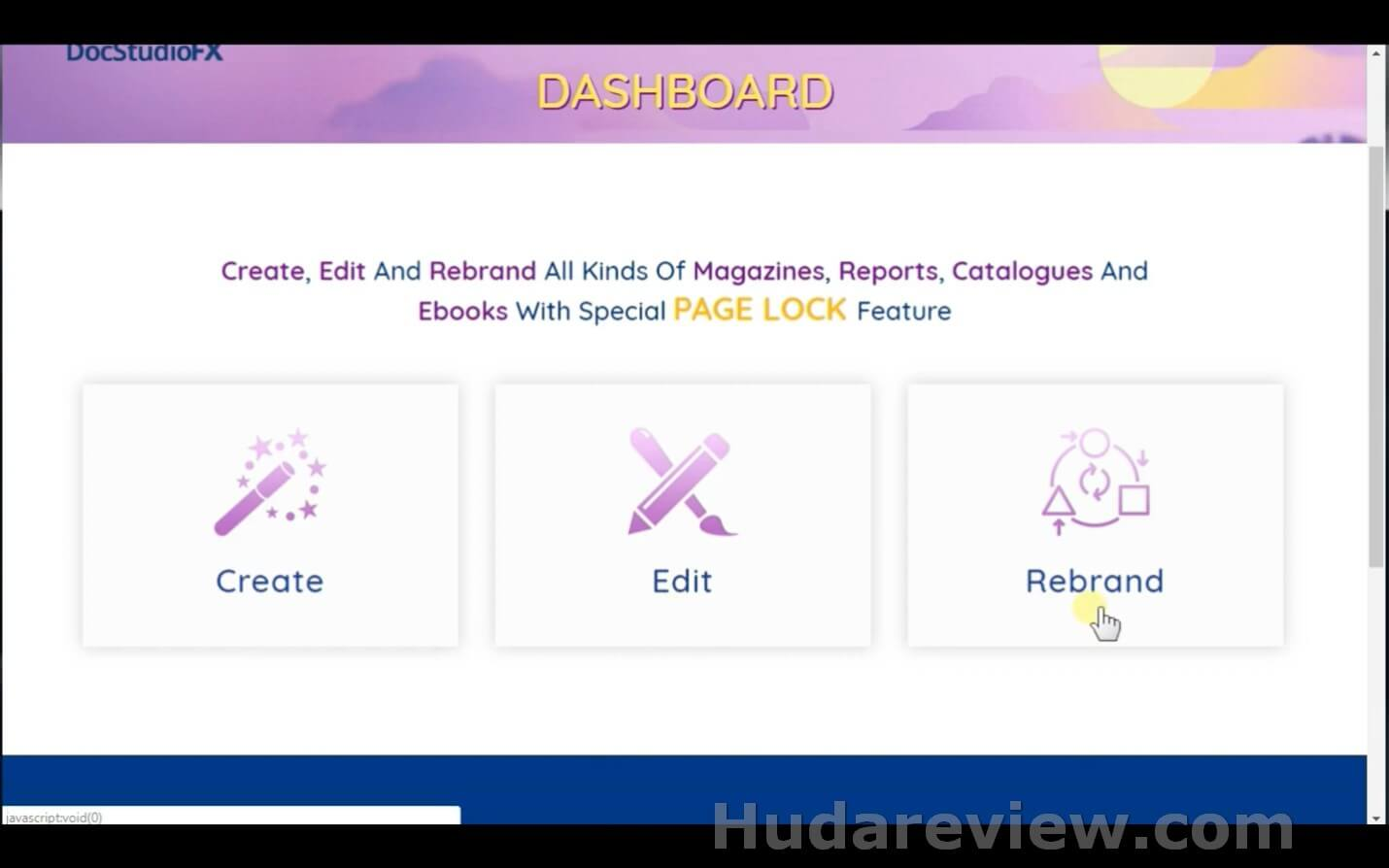 DocStudioFX-Review-Step-1