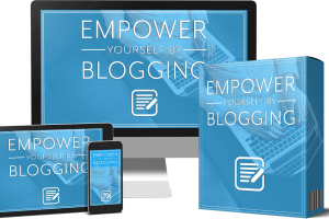 Empower-Yourself-By-Blogging-Review